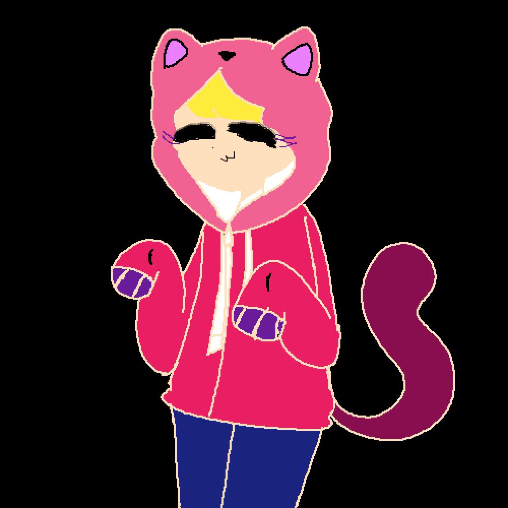 kity kitty cat!