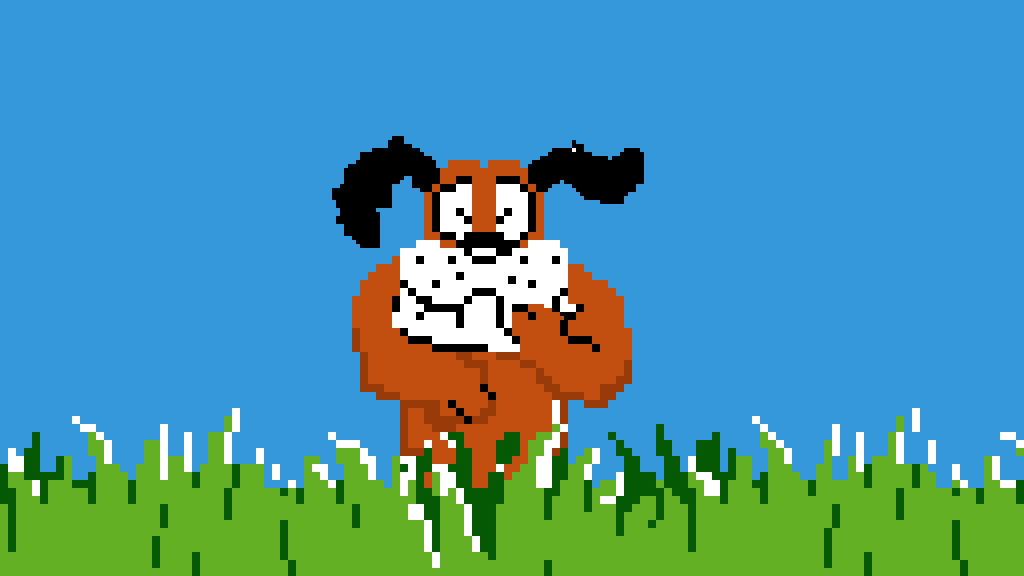 main-image-duck hunt   by Coolguy1a123