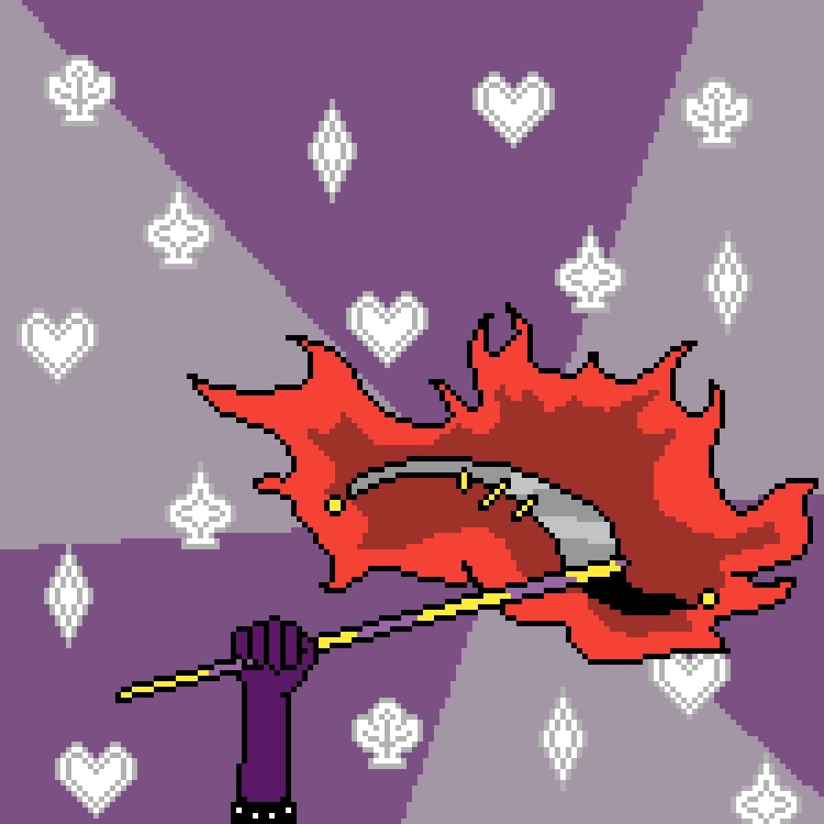 Devilsknife by PureKiwi64