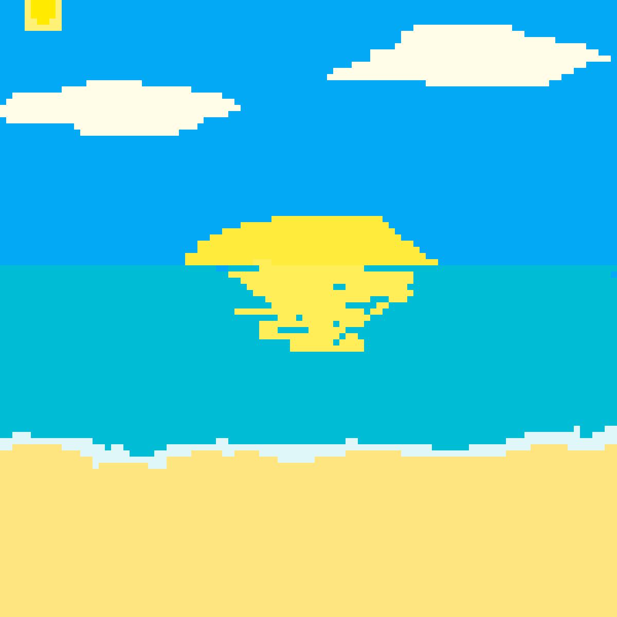 praia by Daesook