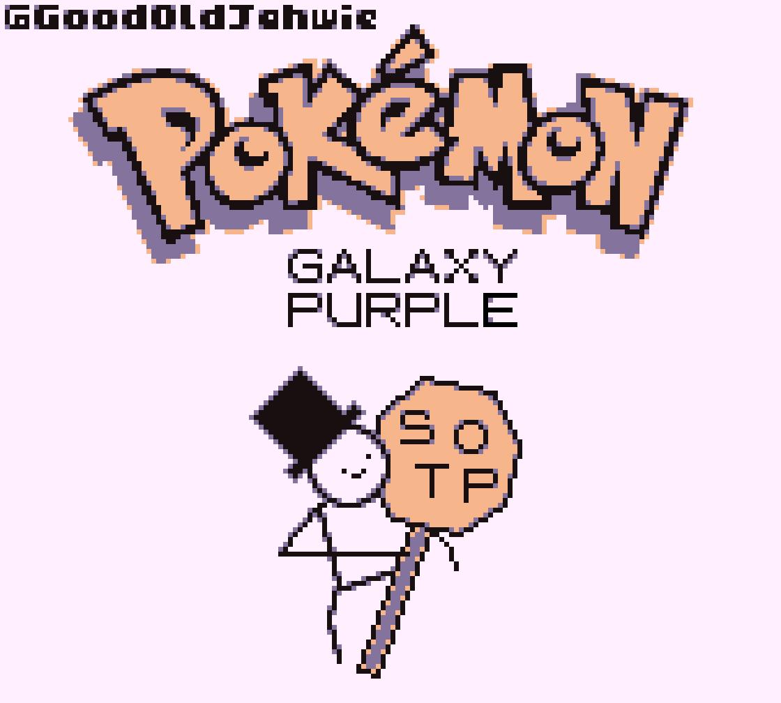 main-image-Pokemon Galaxy Purple  by SevenEleven