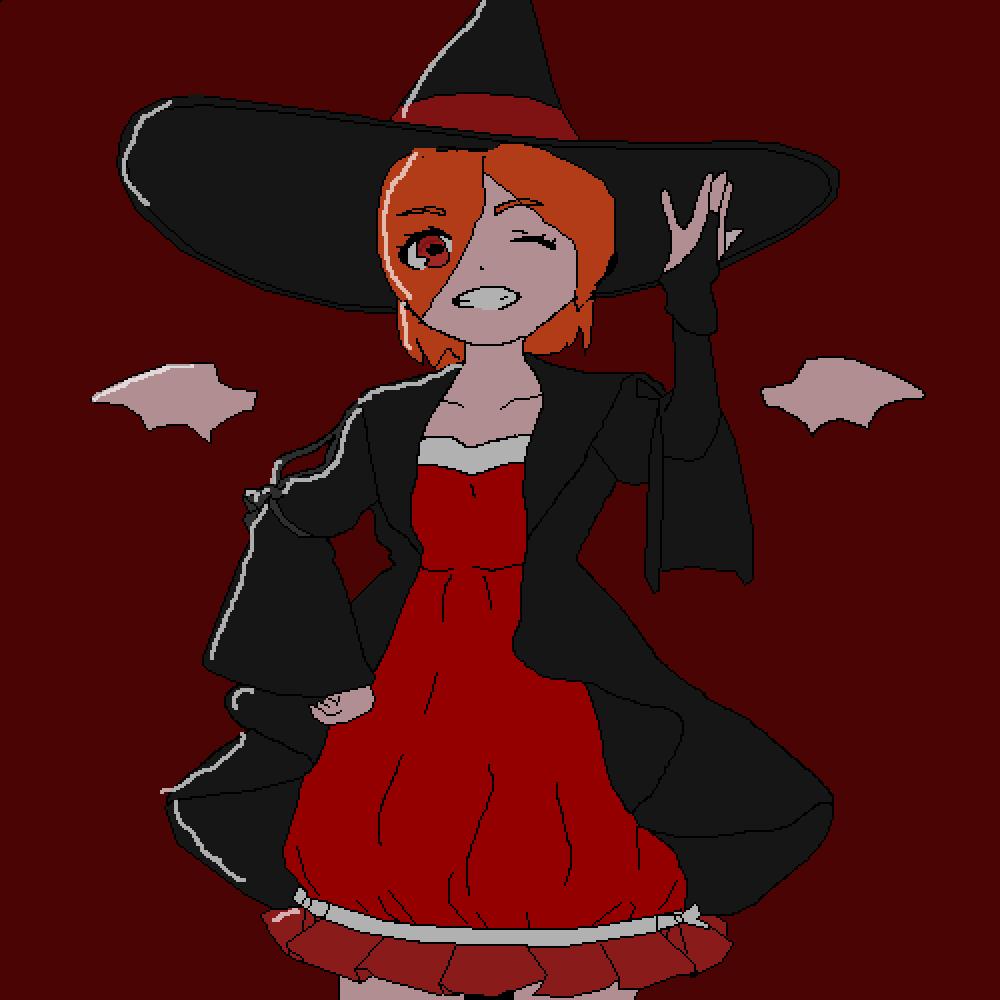 red's Older Sister