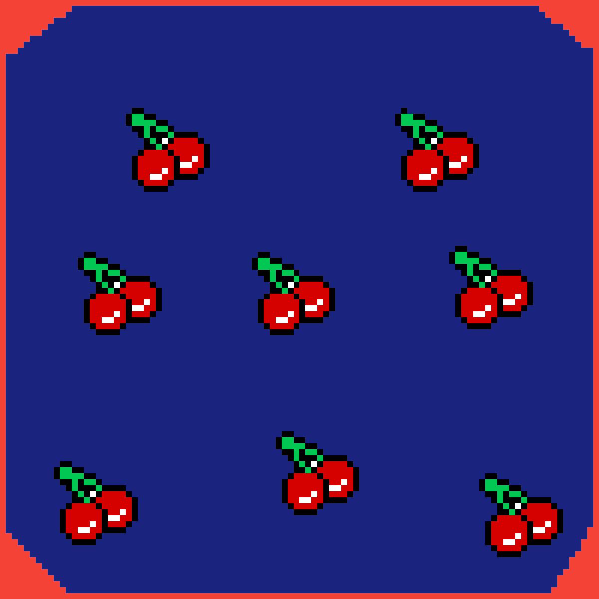 cherry by w13068