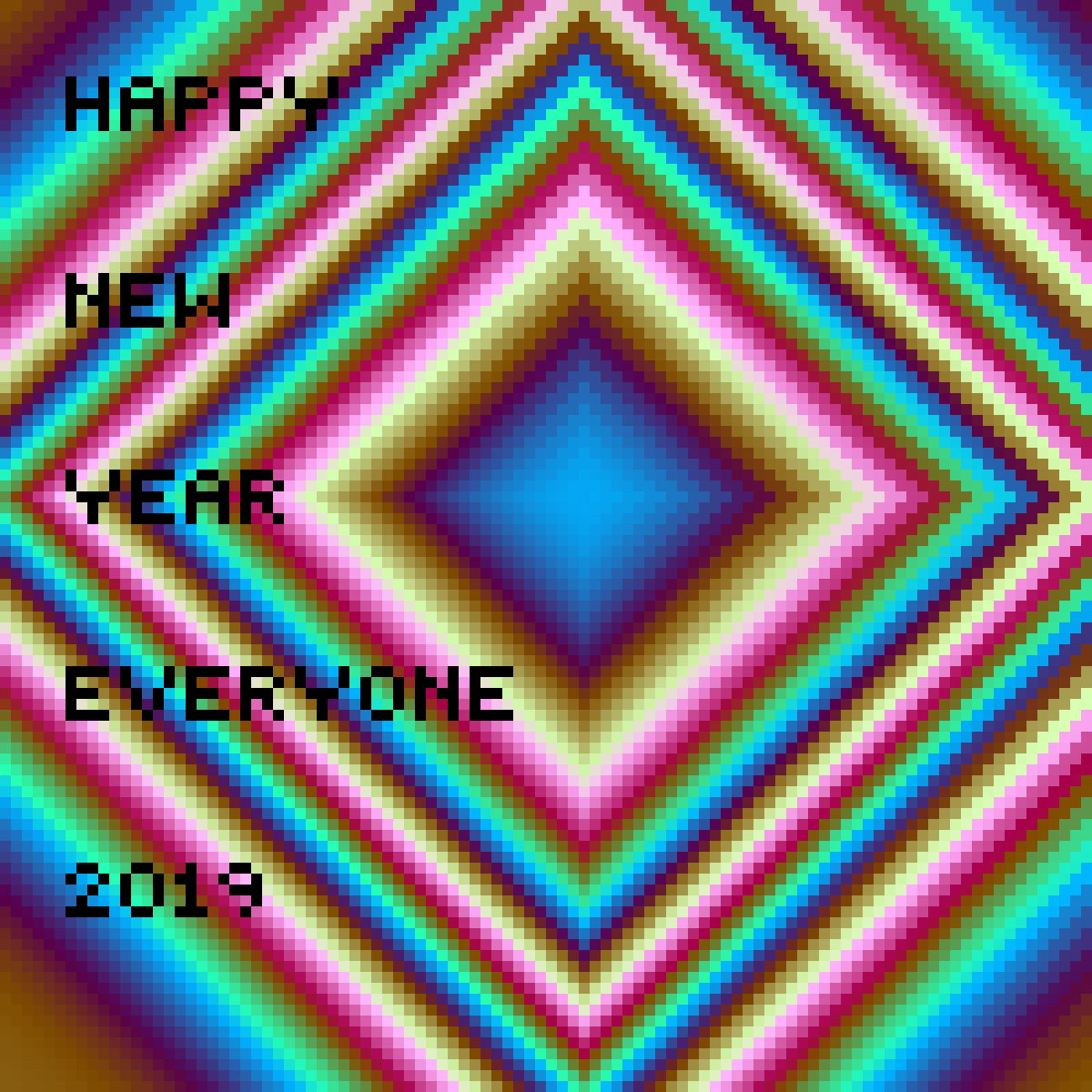 Happy New Year by art-310