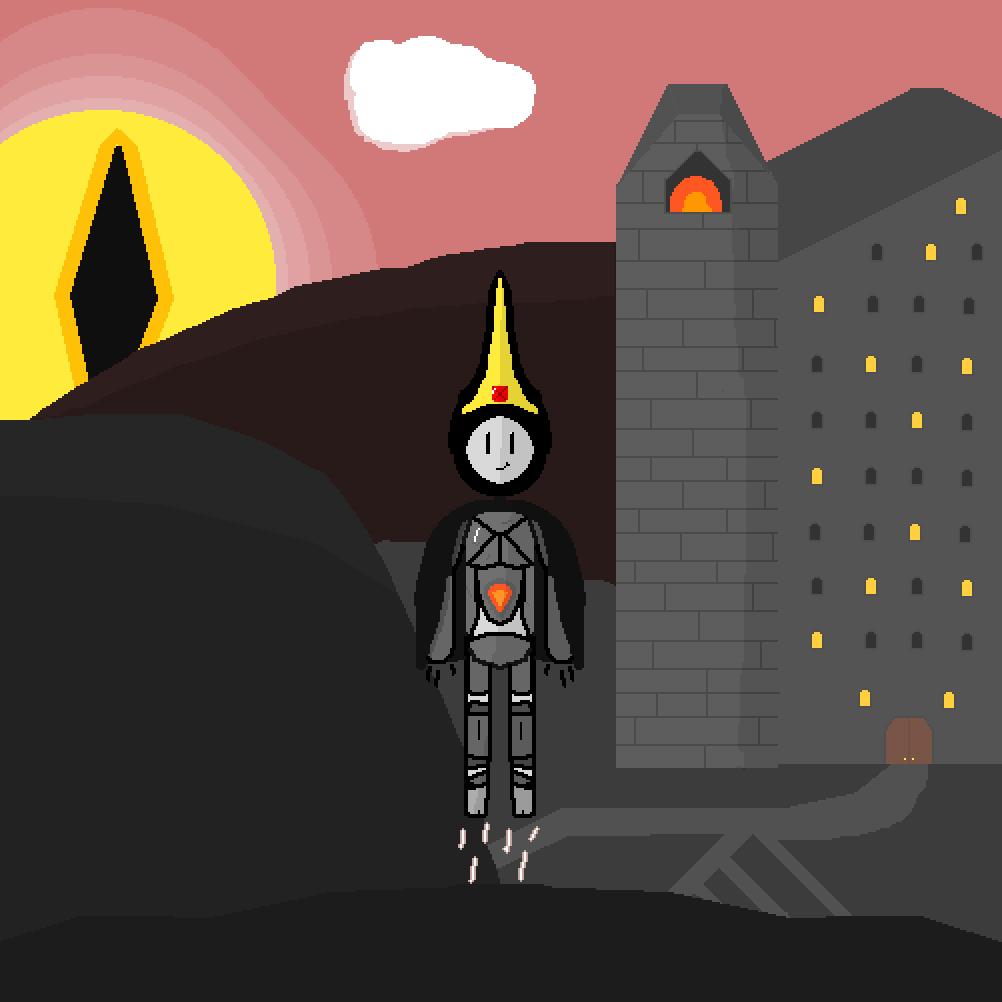 Prince of the underworld by Manj10