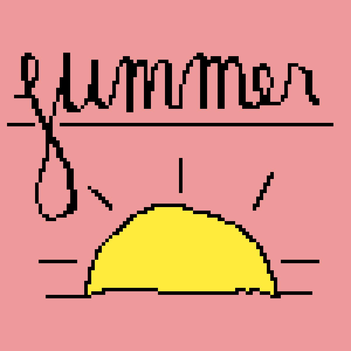 SUMMER by mhjamies