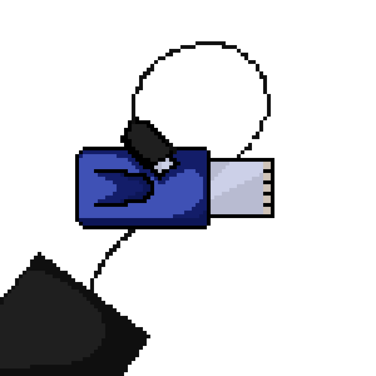 main-image-Hard Drive and Flash Drive  by Moone101