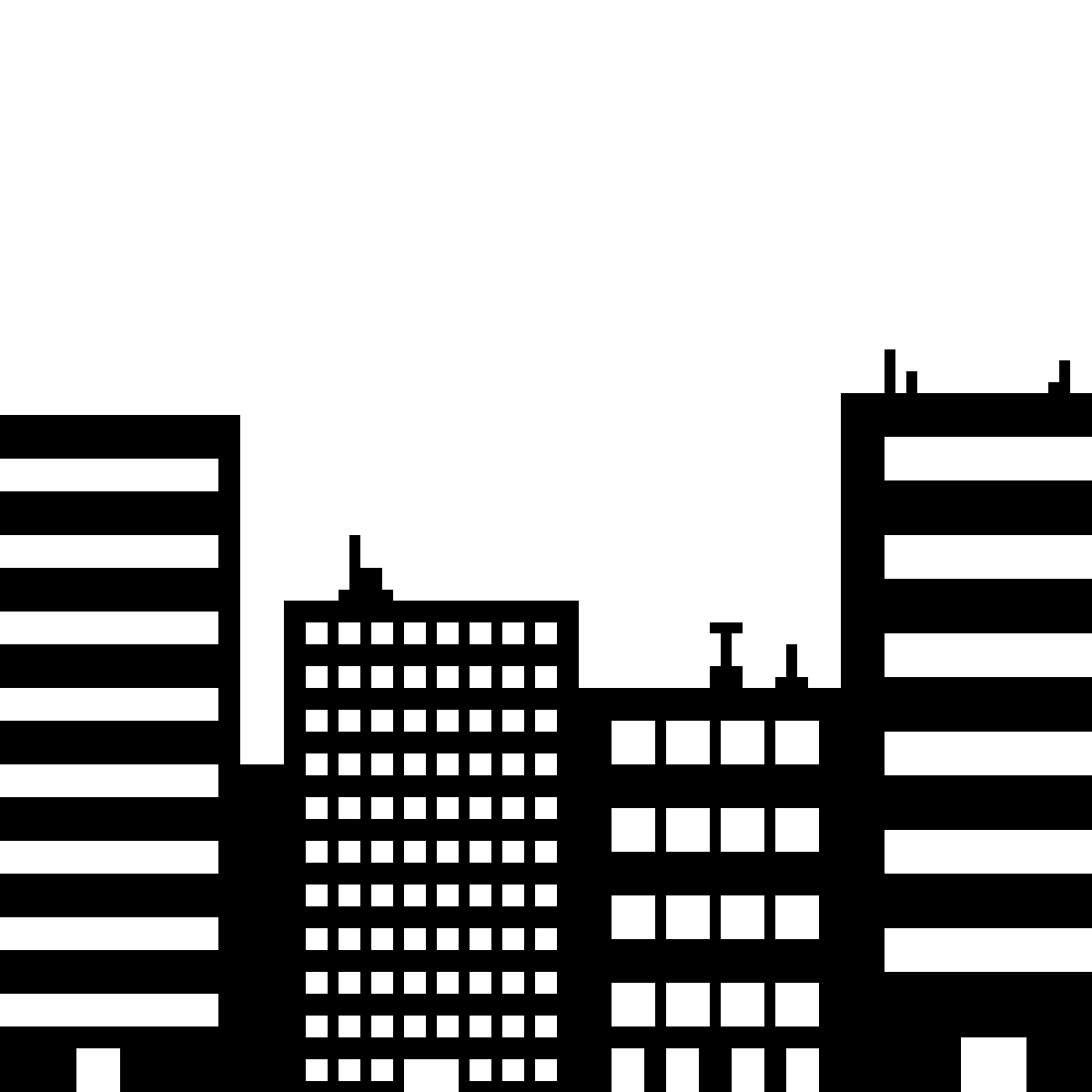 main-image-City Skyline  by Tropical-Cookie