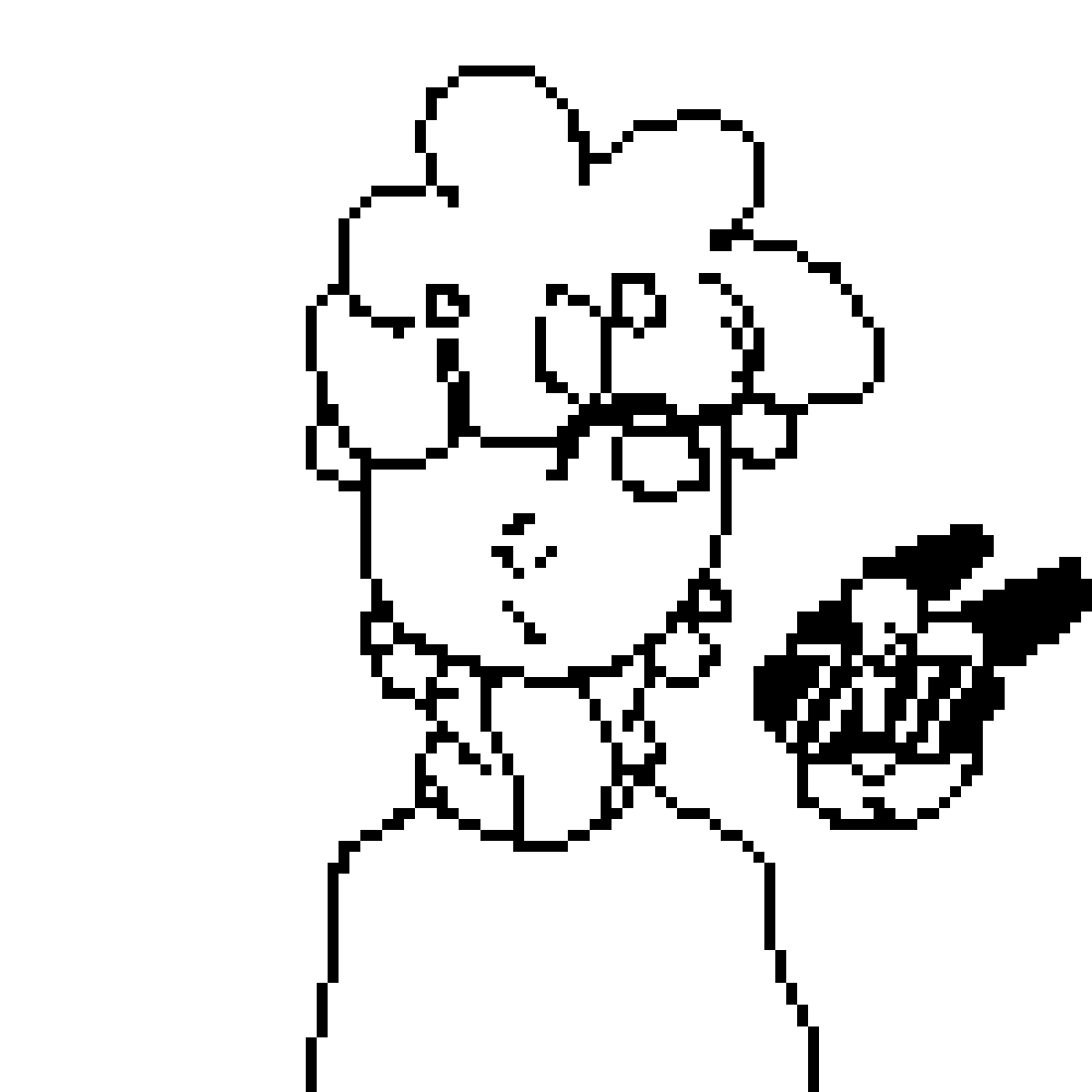 main-image-Sheep the beep  by RandomPotatocor