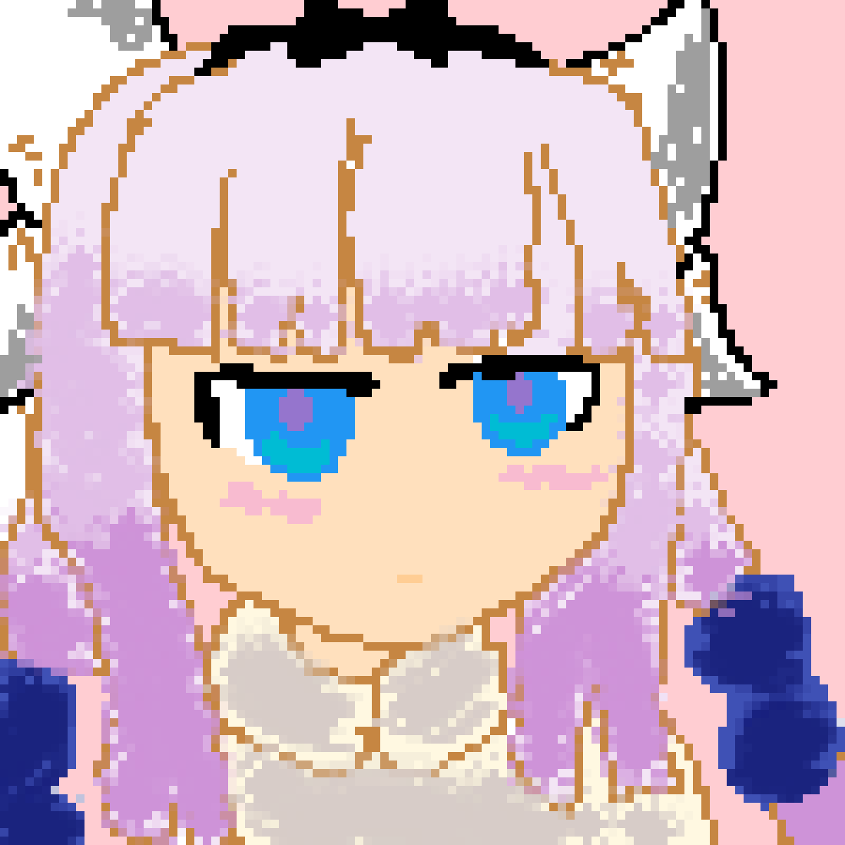 main-image-Kanna  by E10taku