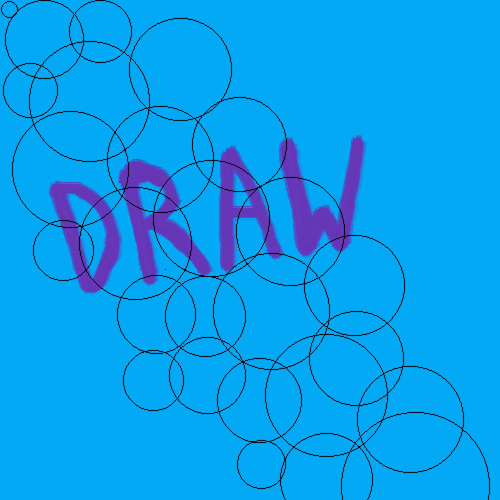 DRAW (please read desc) by GllittcHHyahBoy