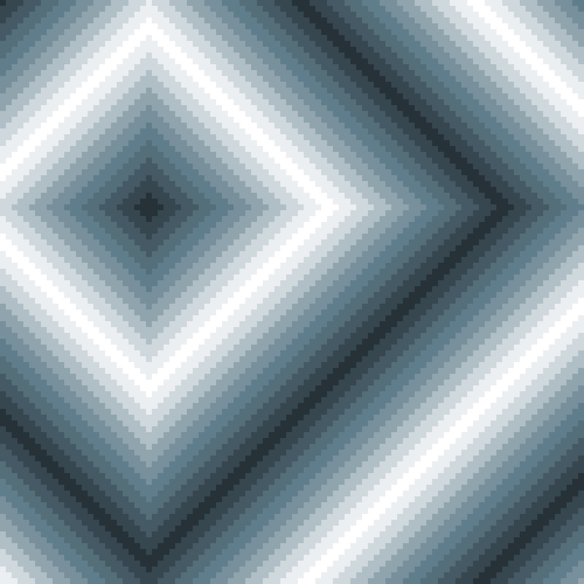 Blue-Gray Diamond Gradient by AceEverwoode