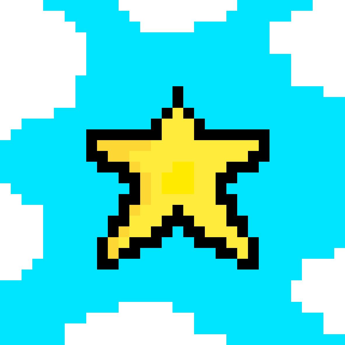 Star Power by HuskyGamer