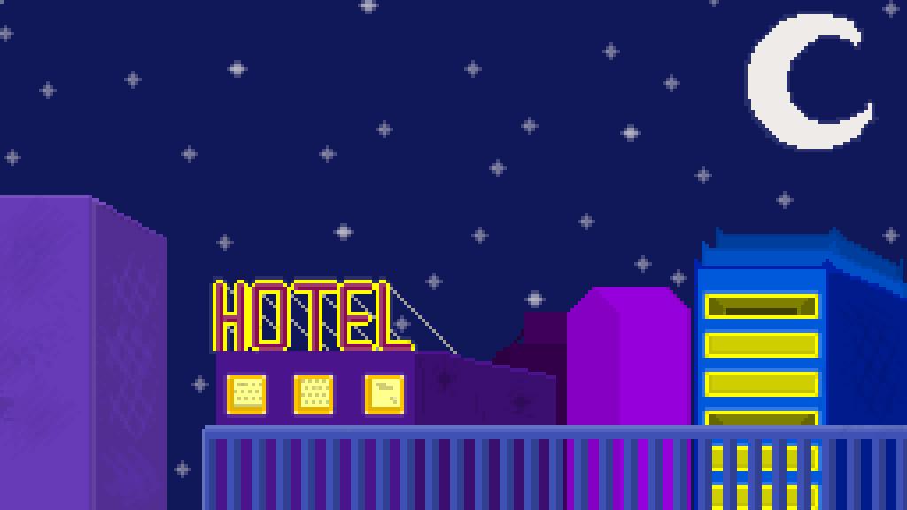 hotel by mioju