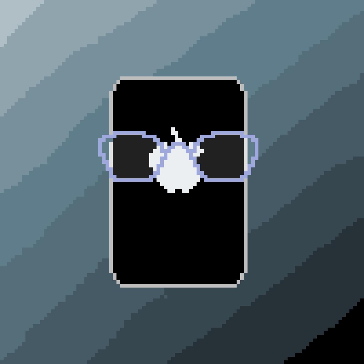 Smartphone by Mahogany