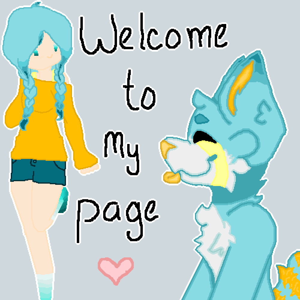 main-image-Welcome  by Im-the-ginger