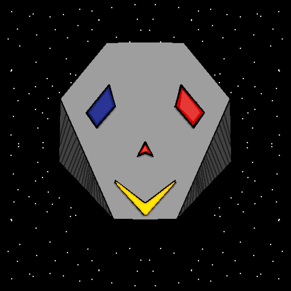 my new starfox boss model for snes by The-meme-tamer