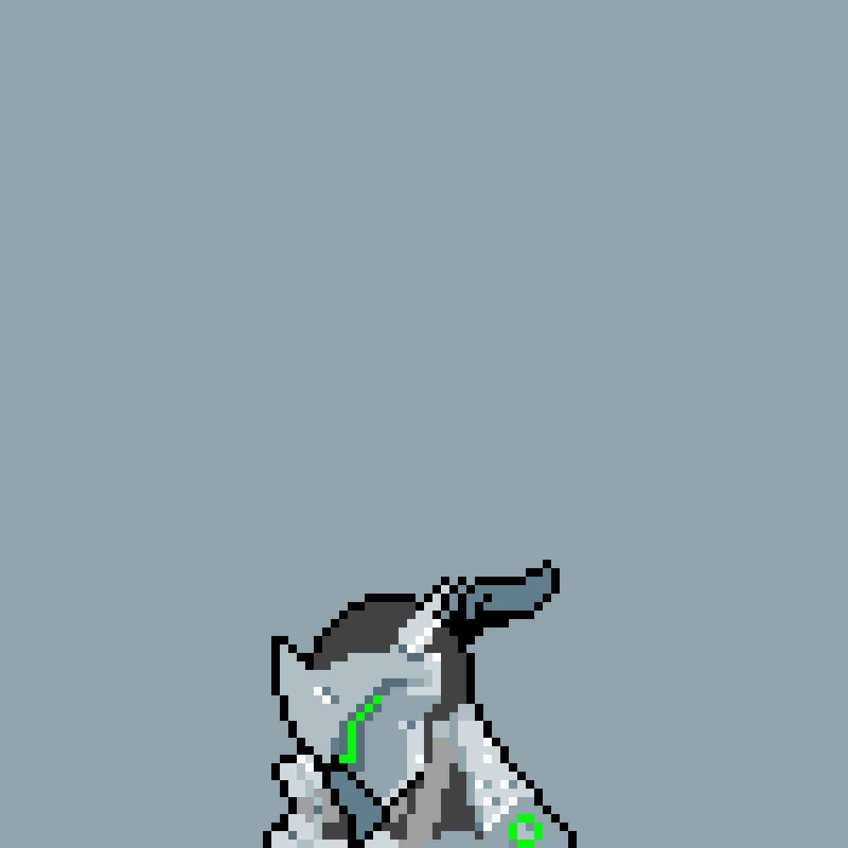 Genji overwatch by Mrmimeisawesome