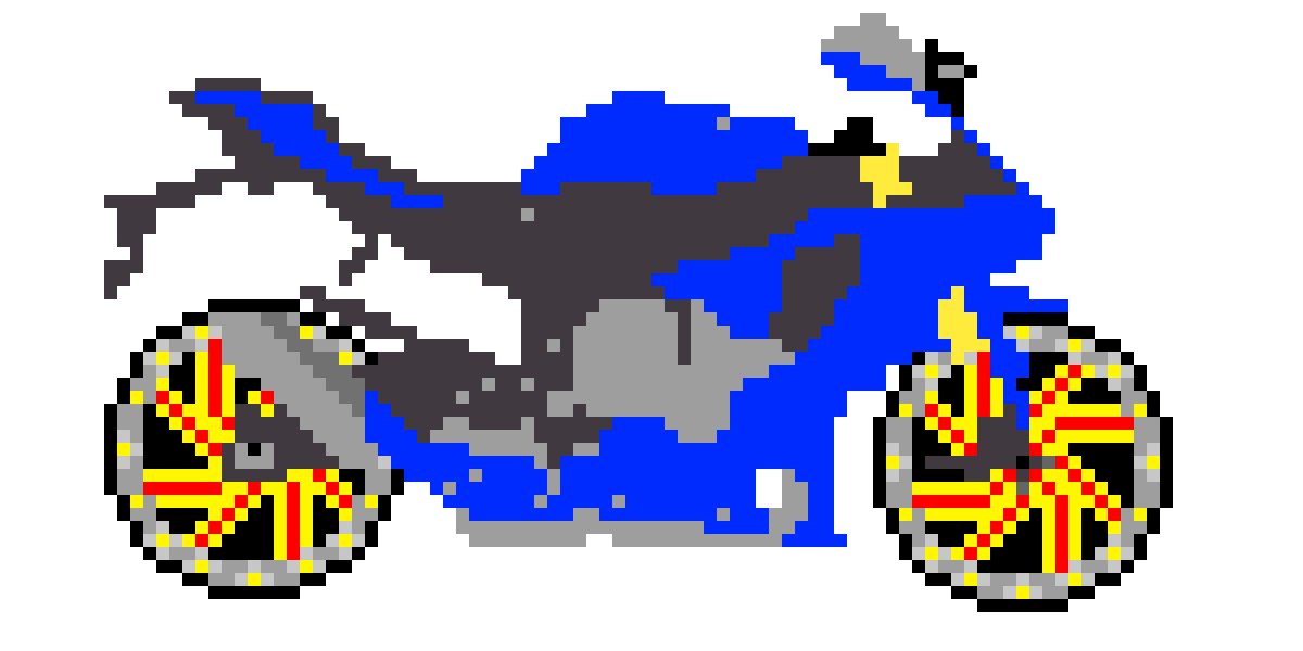 main-image-CUSTOM MOTORCYCLE 1  by Daniel2003