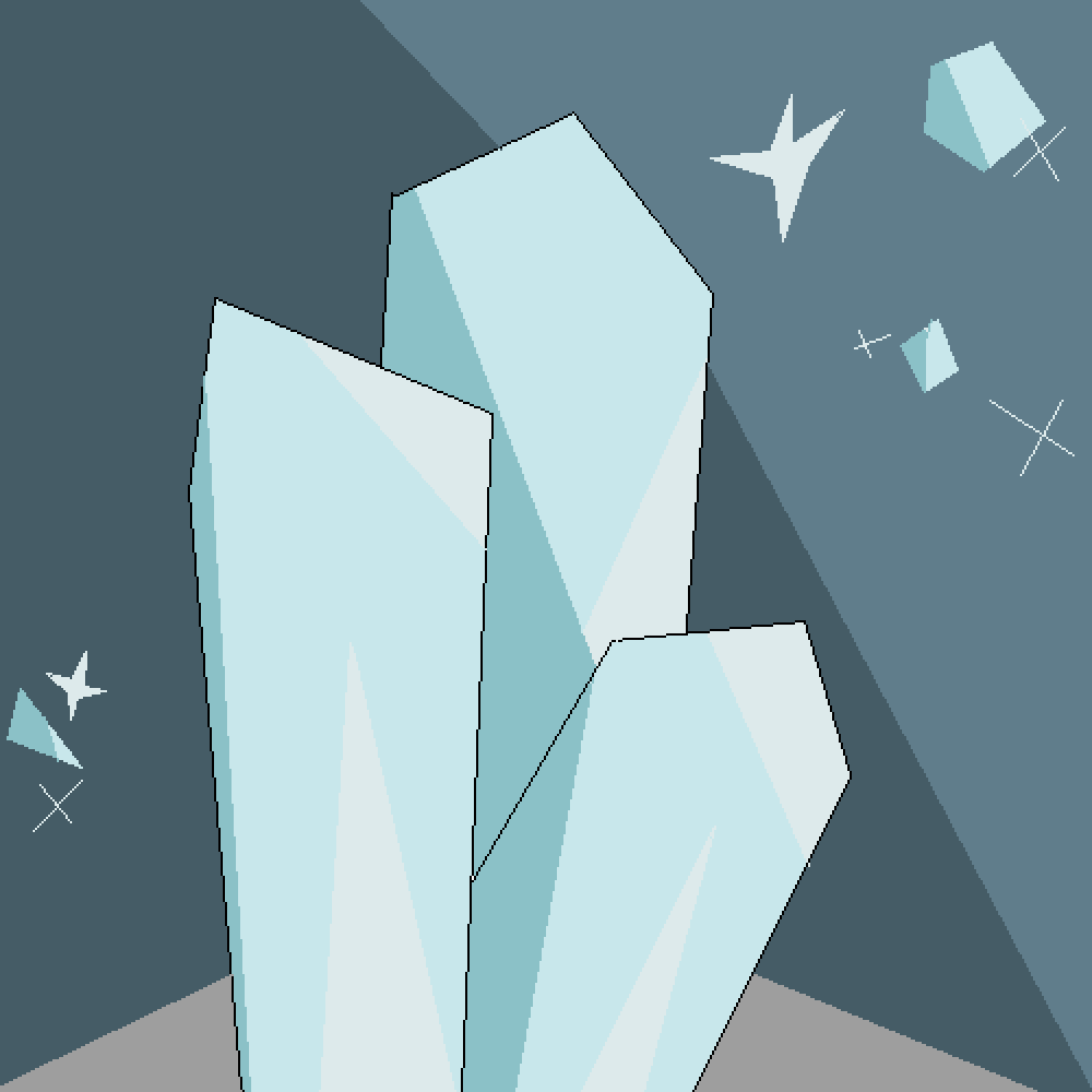 Diamonds by Kittylemon108