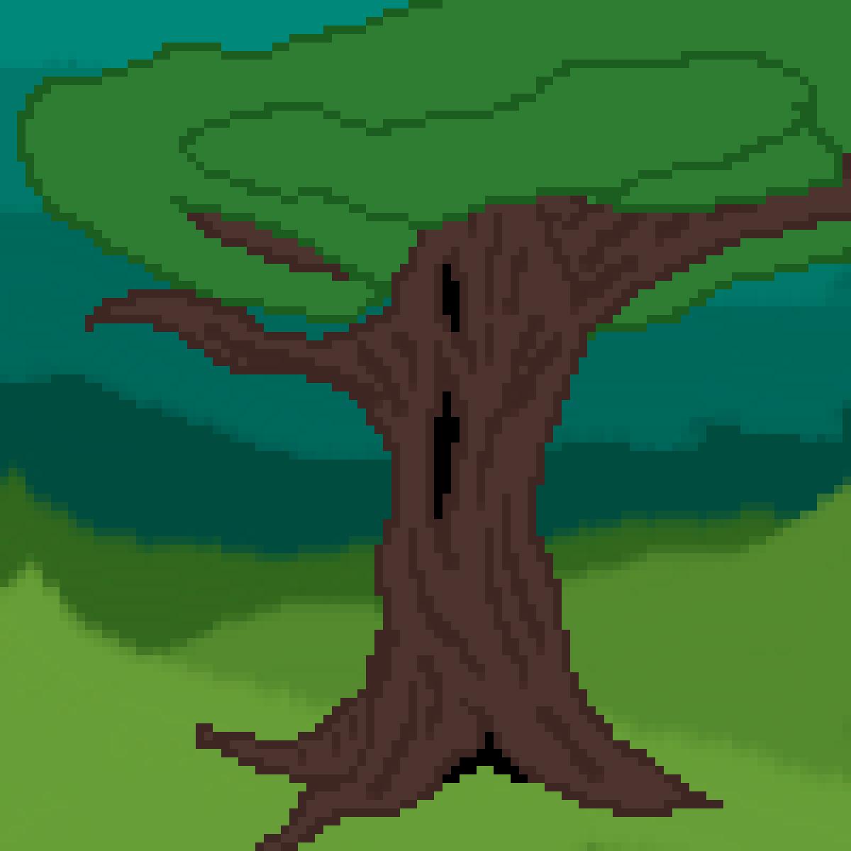 THE TREE OF DOOM!!!!!?!!!