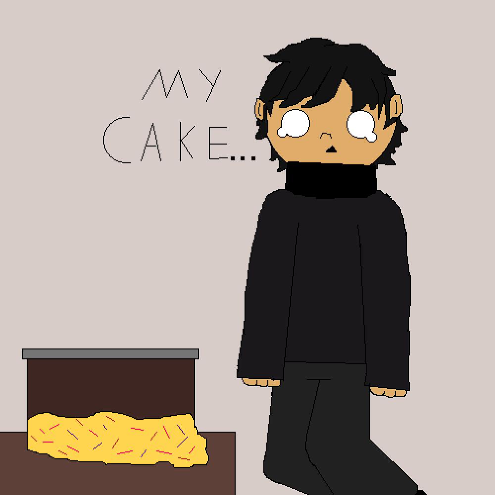 Cole's Cake