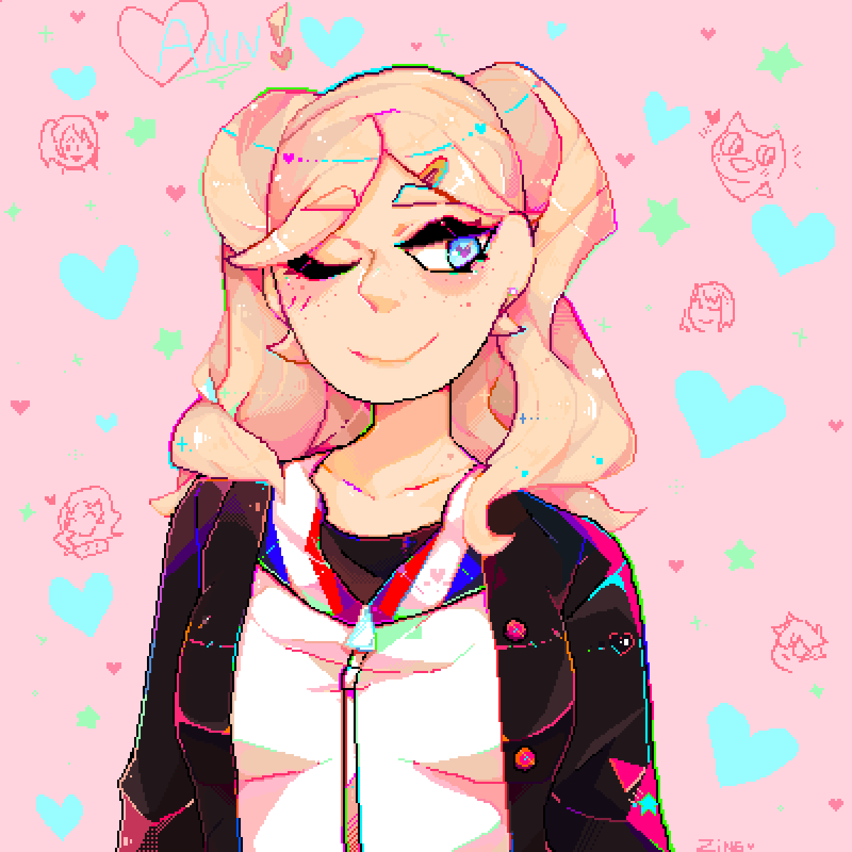 MARRY ME ANN AAA