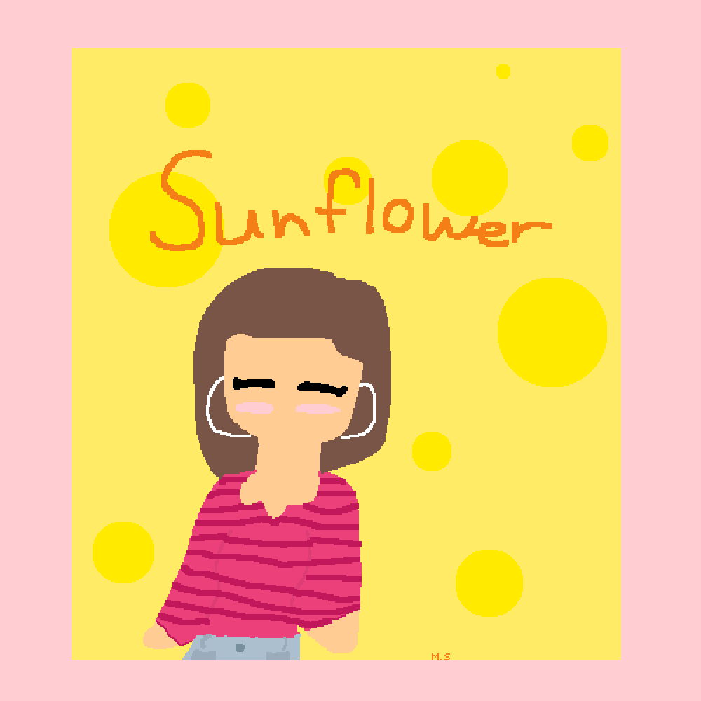 ♡Sunflower♡ by MissSunshine