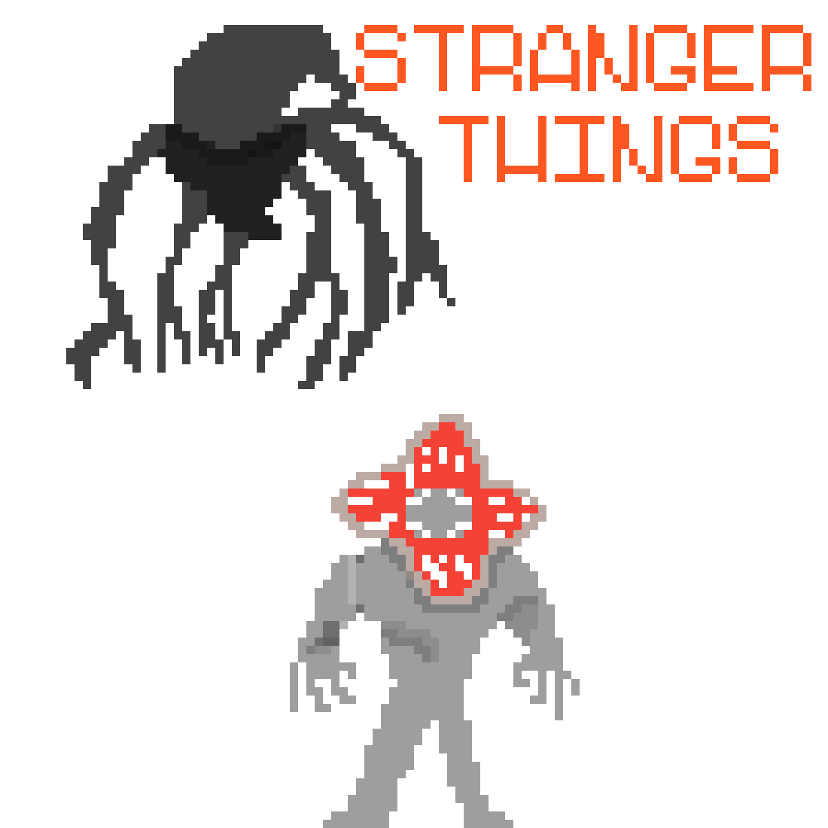 Stranger things by draw-with-me
