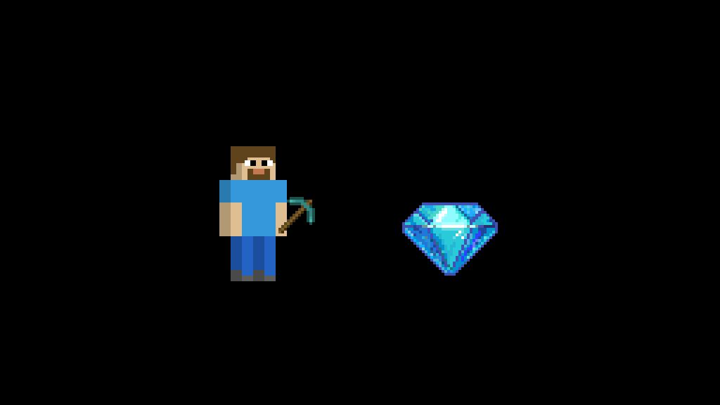 zee diamond by NucularPegesus