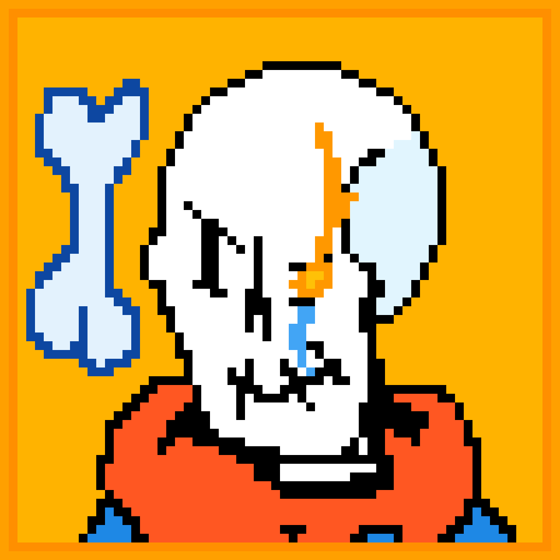 Mobile DisbeliefPapyrus Doodle by Compact