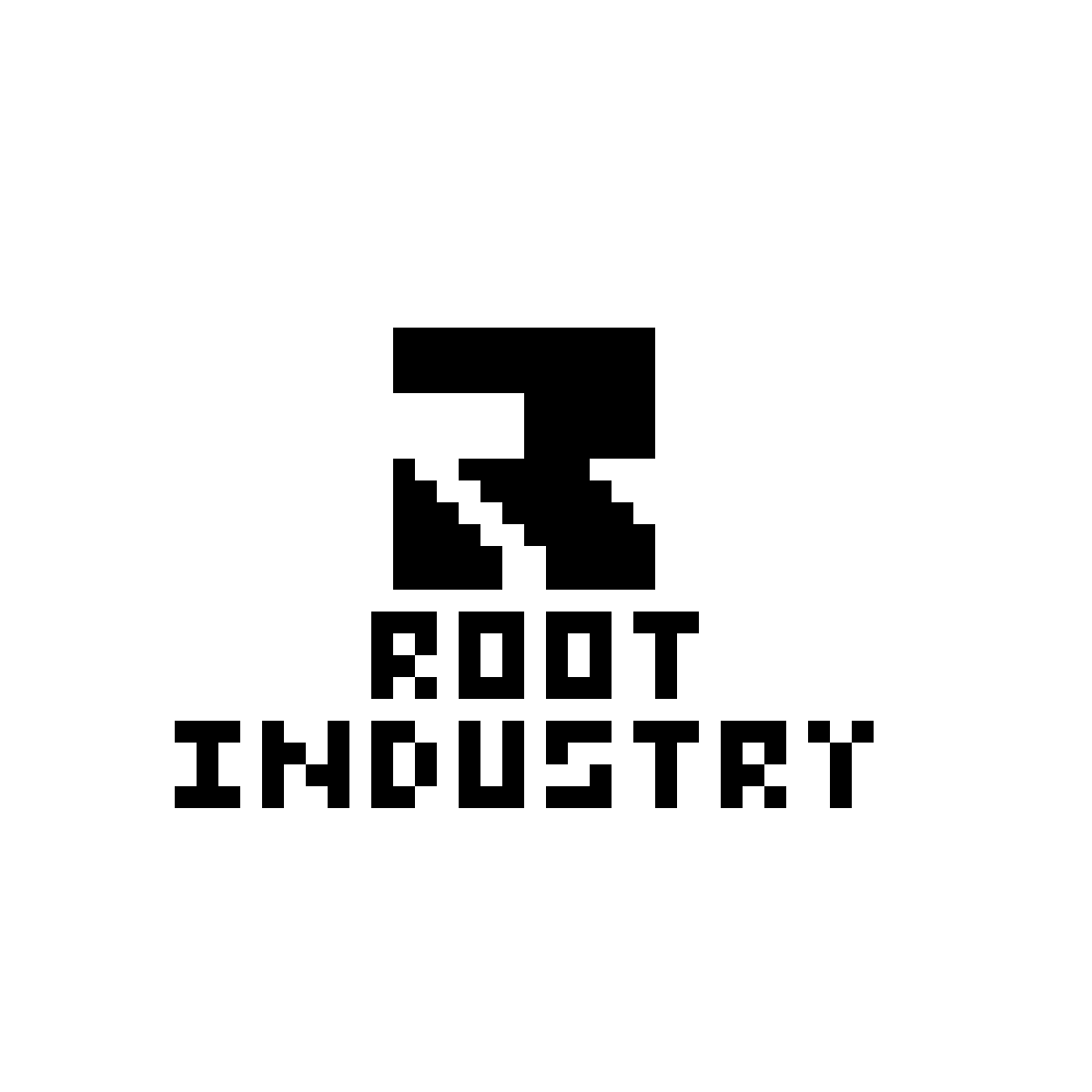 Pixilart - Root Industries by EthanBee453