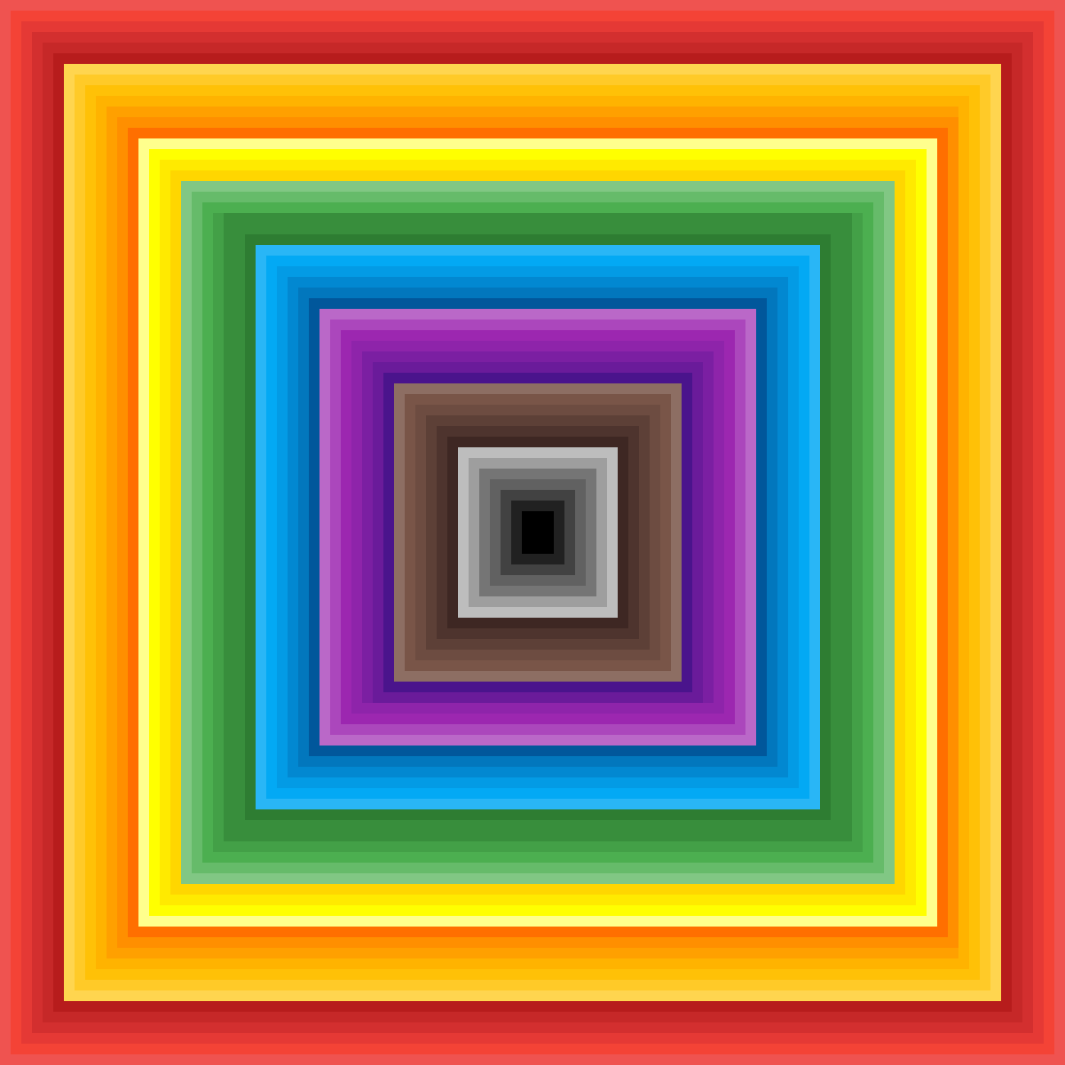 optical illusion by jake-is-a-man