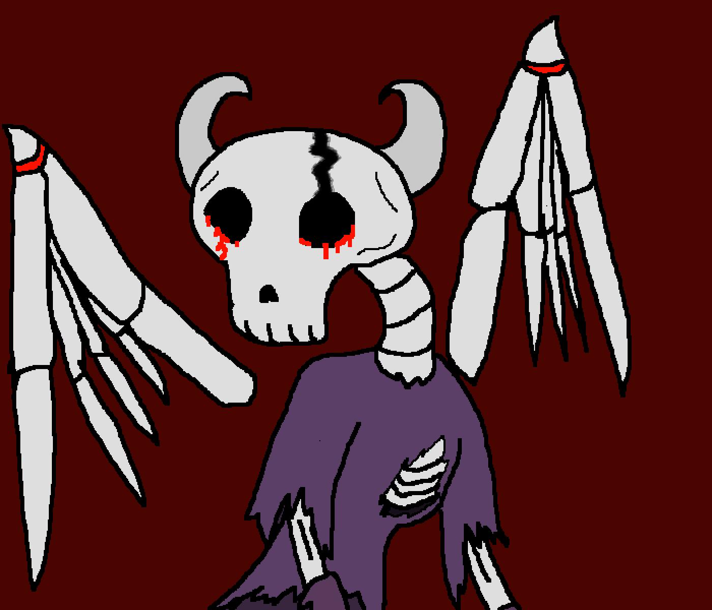 sceleski by Darktail