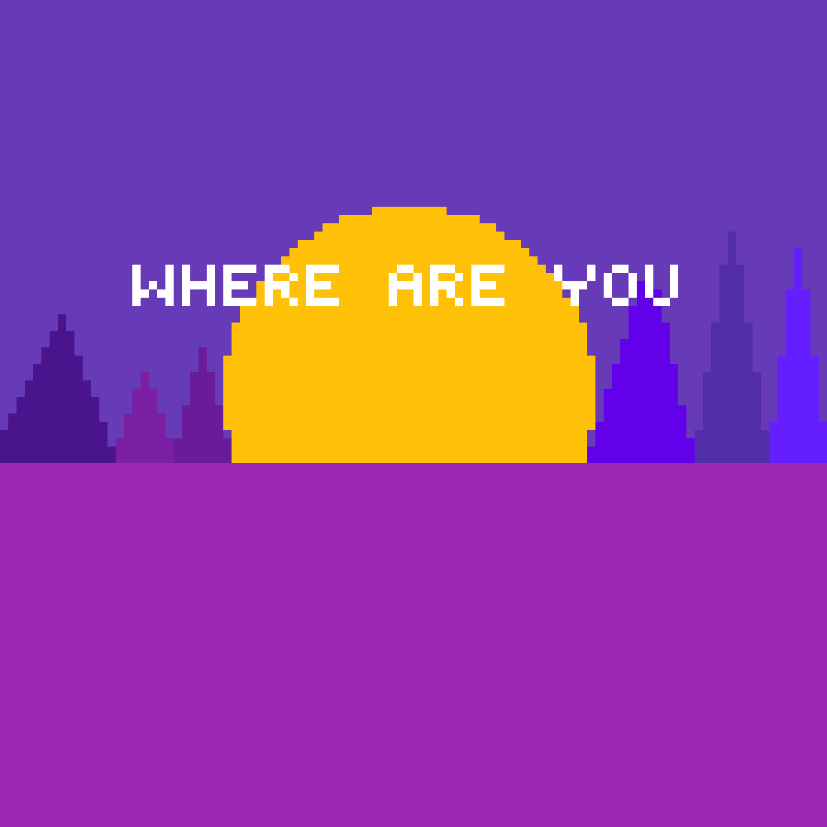 where are you by cuboi