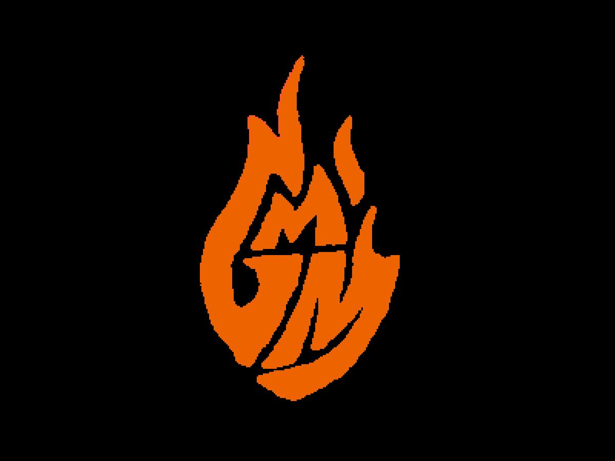Gmm logo by UphawuArmy