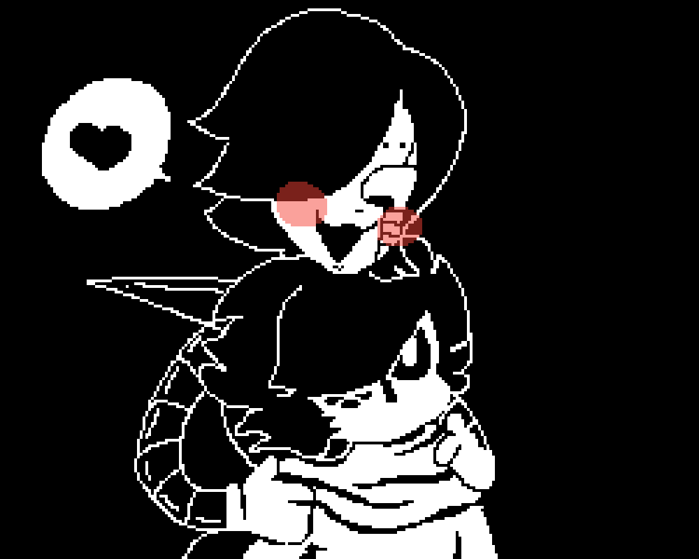 yes I love mettaton don't @ me by Pandor-des-wald