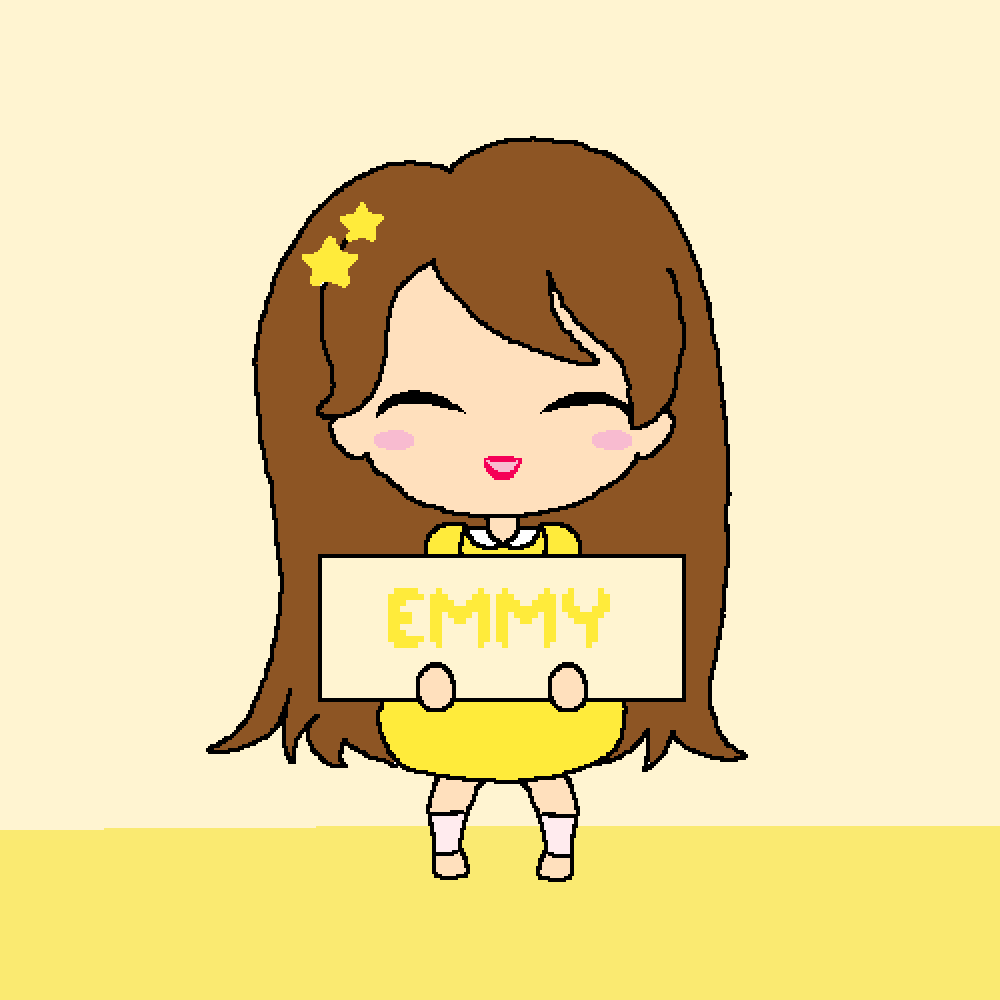 For emmy