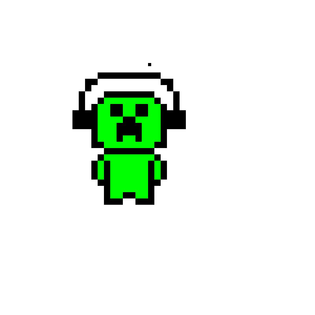Creeper by yourmomdotcom