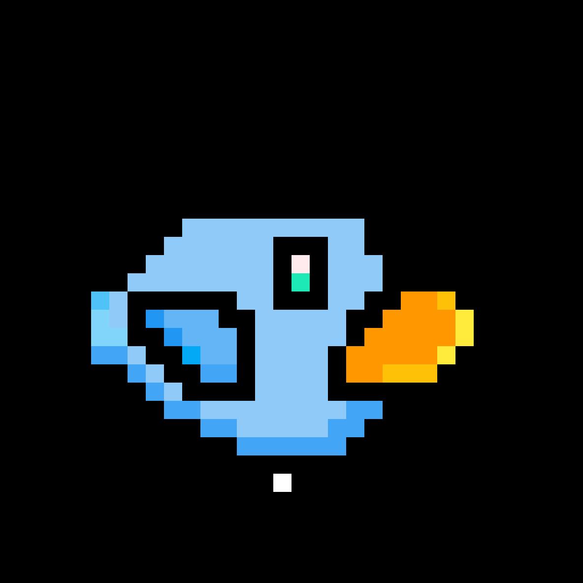 Bird by Mai12345