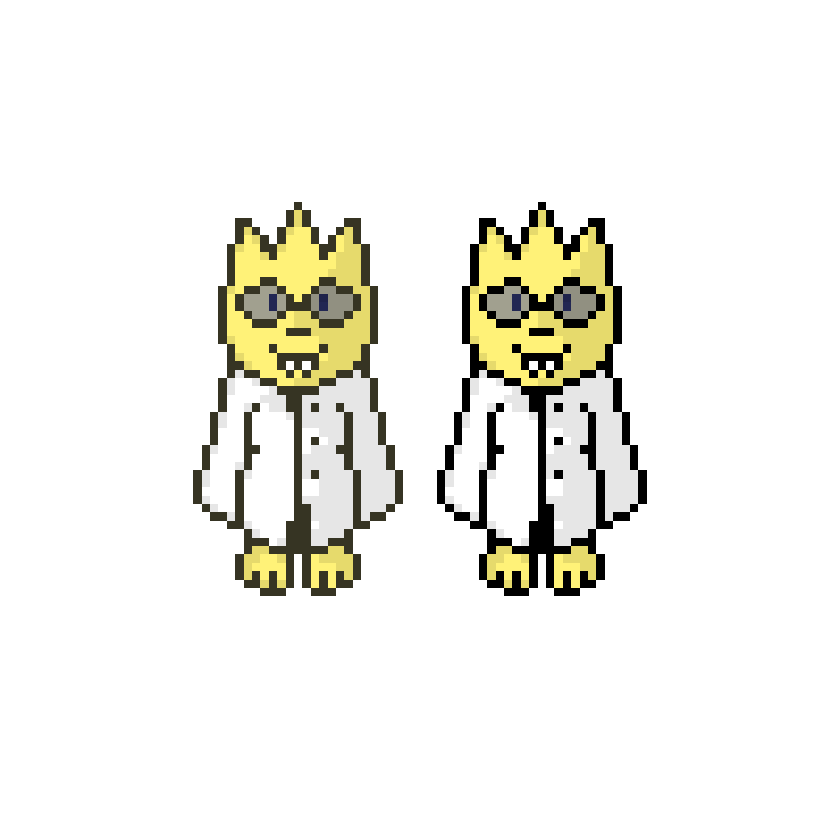 Alphys Custom  by Compact