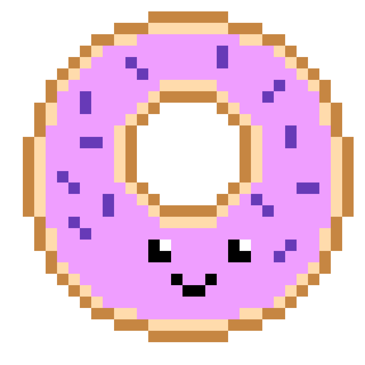 Donut by LittlePixil