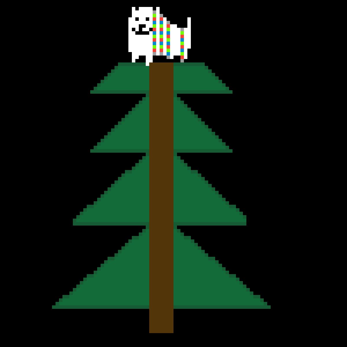 Christmas Discord.Pixilart Discord Server Christmas Logo By Scw Productions