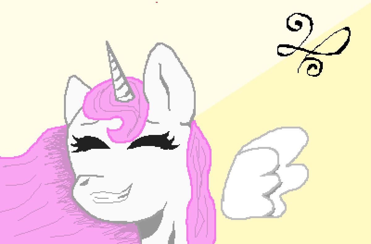 Princess of Serenity by ShadowPixl126