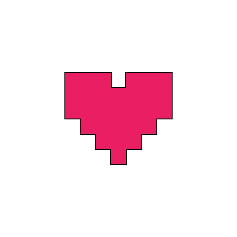 heart by bendypro