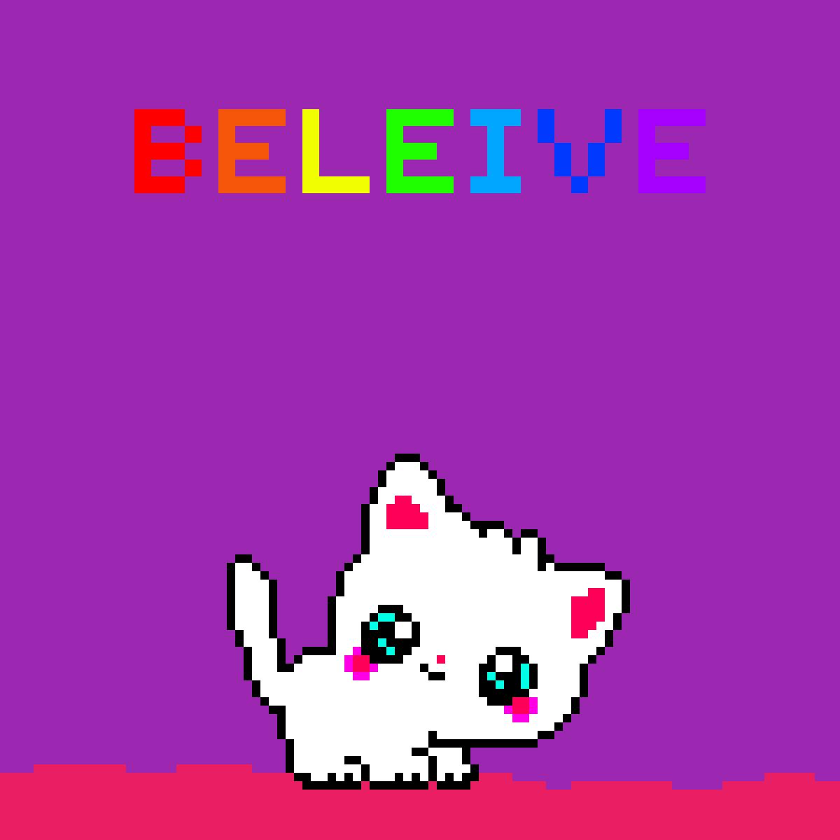kitten by dat-one-unicorn