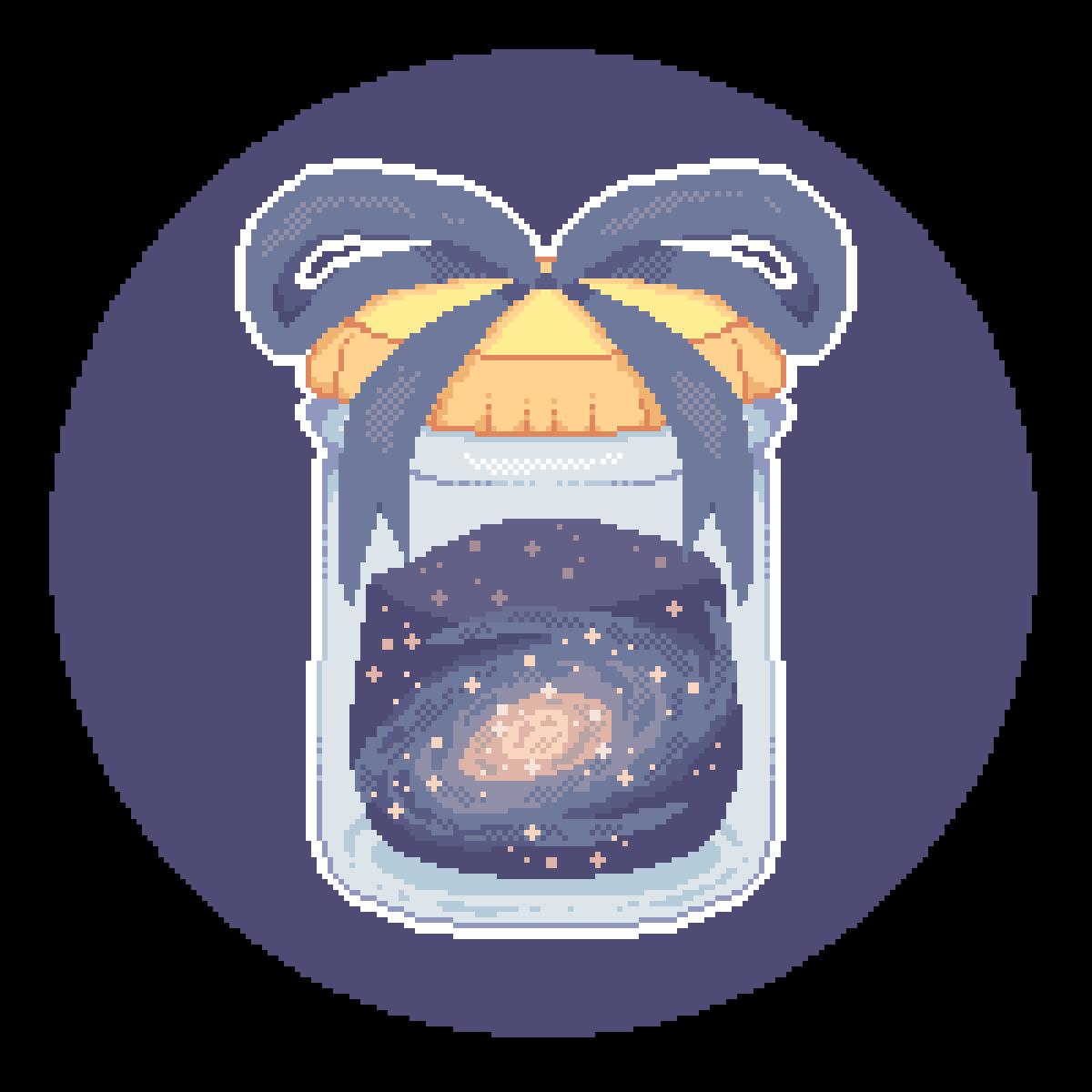 main-image-Galaxy Jam  by Ismethyst