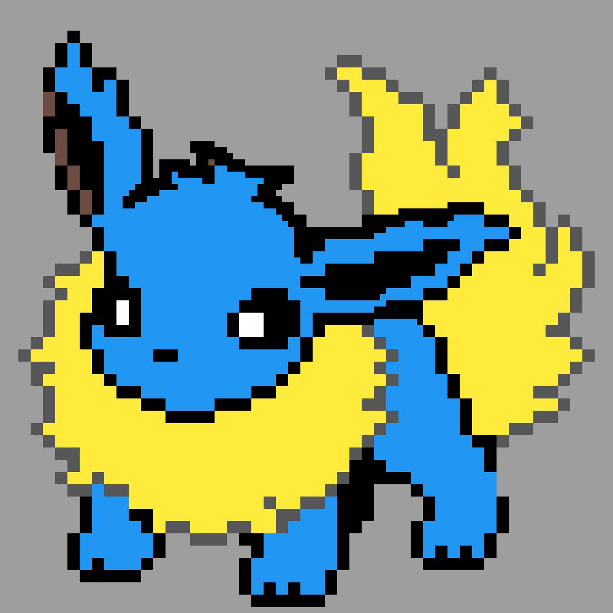 pokemon by Jayleen08