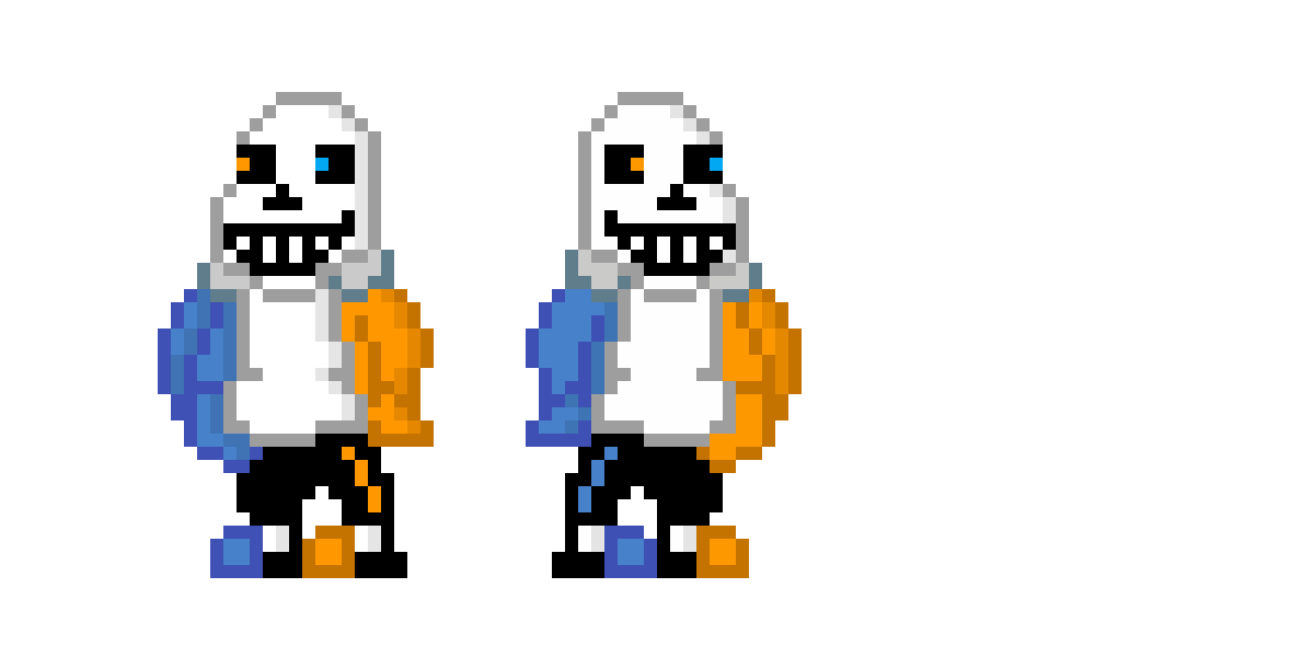 my fixed t.p. sans