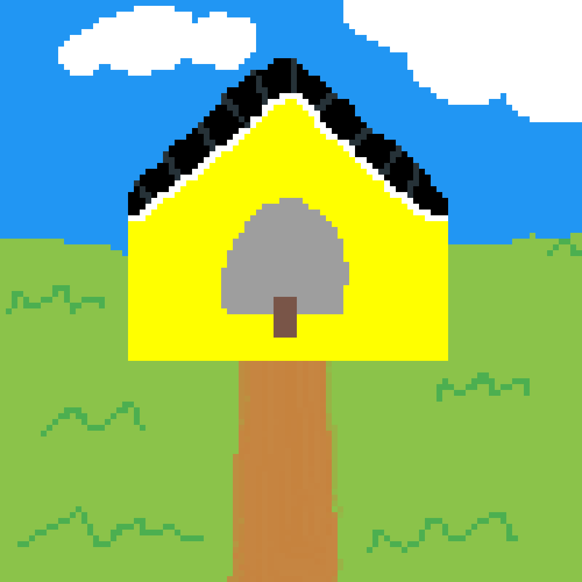 main-image-lil bird home  by cannelaproject